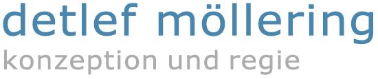 Detlef Möllering – Autor und Regisseur – Köln